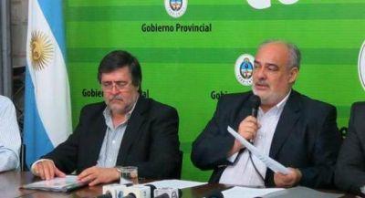 Reformas: Ricardo, por la búsqueda de consensos