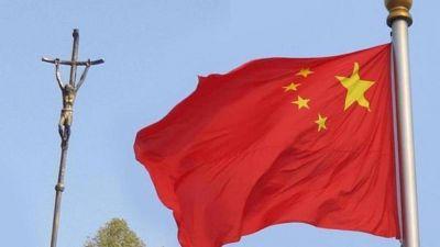 China, esa mirada común de Benedicto y Francisco