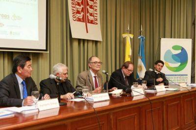 Diálogo sobre Ética y Economía en preparación al G20