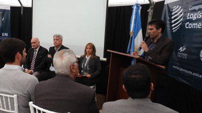 Congreso de Logística, Puerto y Comercio Exterior