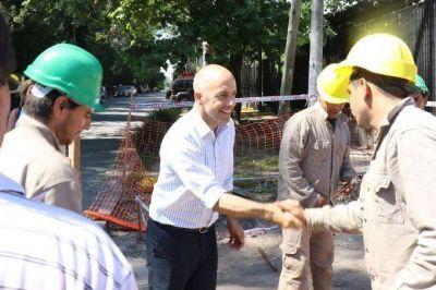 Denuncian que Ducoté contrató municipales durante la campaña y los despidió pasadas las elecciones
