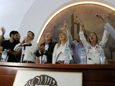 """La CGT se opuso a la reforma laboral: """"Nadie va a firmar en contra de los trabajadores"""