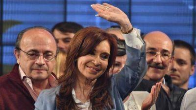 El kirchnerismo duro no habla de Boudou ni de la Justicia: piensa en Cristina