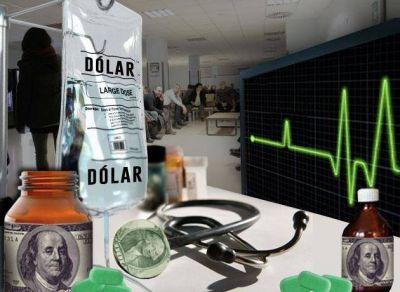 ¿Cúanto sale el mismo plan de cobertura médica en diferentes prepagas?