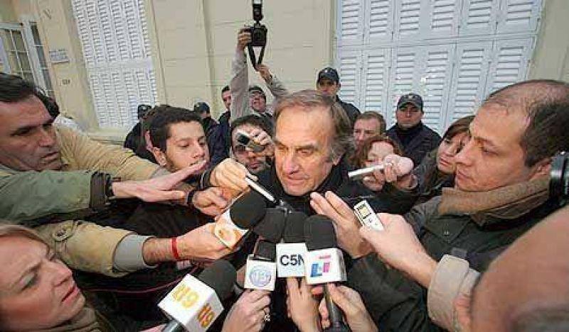 """Lole: """"Binner y el socialismo son aliados de los Kirchner"""""""