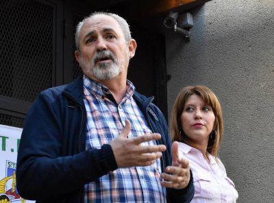 STIA Córdoba en alerta frente a la reforma laboral Las y los trabajadores del sector