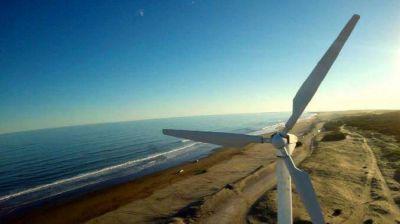 GENNEIA continúa su plan de extensión en energía renovables con el parque en Necochea