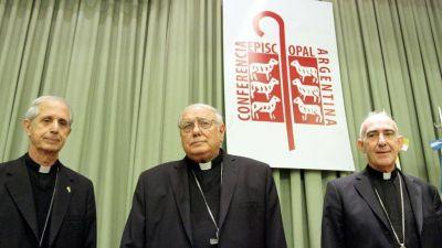 El Episcopado elige a sus autoridades para el próximo trienio