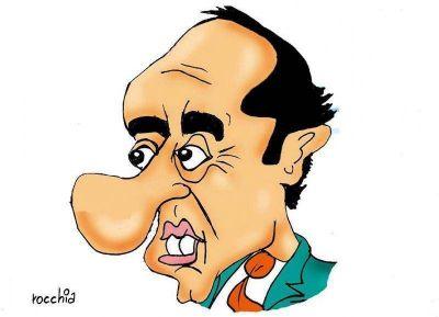 Scioli sería el próximo ex mandatario tras las rejas