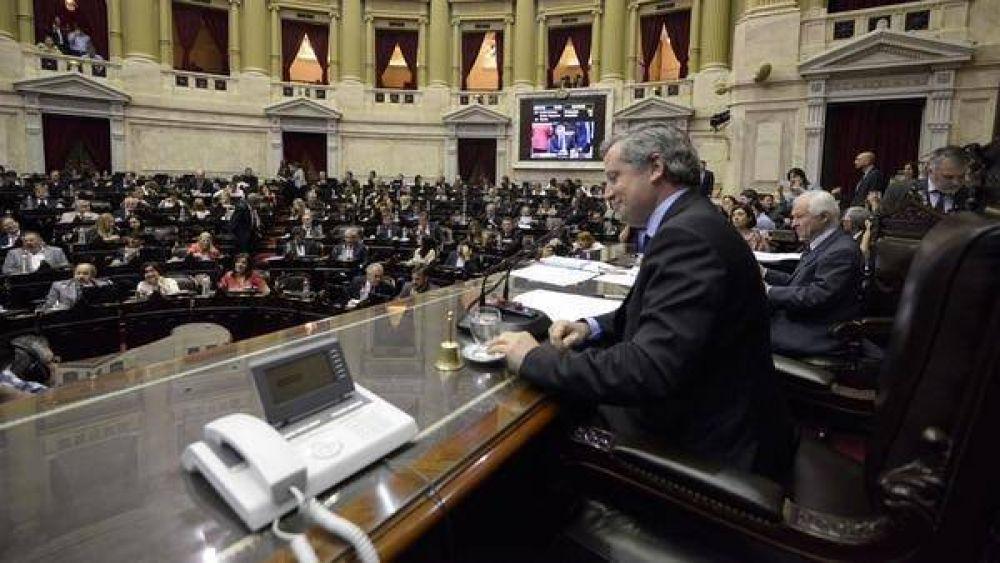 Cómo se repartirán los cargos y el poder en el nuevo Congreso