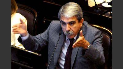 """Fernández duro con el PJ: """"Dejen de hacerse los pelotudos y pongan la cara"""