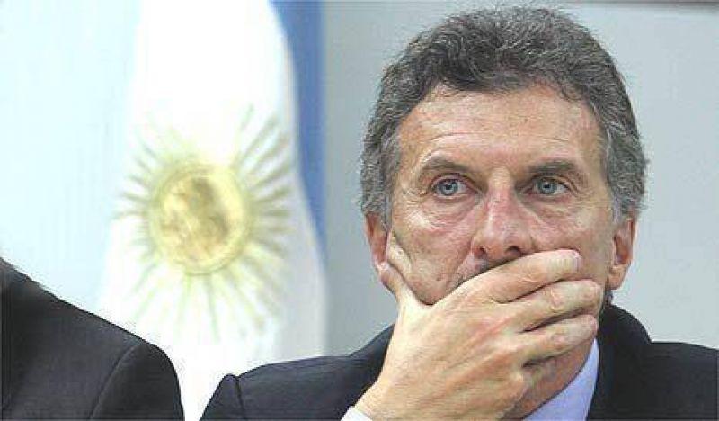 Multan a Macri por no asistir a una cita judicial