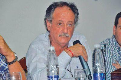 Gustavo Fita continuará como delegado regional de la CGT Ubaldini