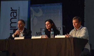 Sergio Bergman encabezó una nueva audiencia de la ACUMAR