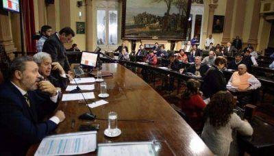 En Diputados esperan la nueva ley de ministerios