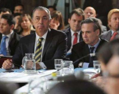 Guiño de Urtubey y el PJ a Macri para nombrar al nuevo procurador