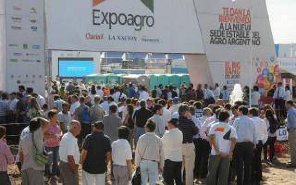 Expoagro 2018 se prepara para un nuevo comienzo