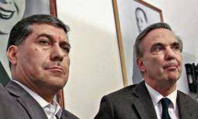 Casas quiere una cláusula que le asegure a La Rioja fondos extra