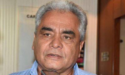 Martínez dijo que la reforma laboral viene a eliminar los derechos del trabajador