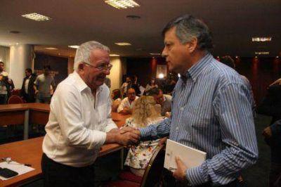 La semana de Peppo: diálogo por la agenda chaqueña, reunión con Macri y viaje a Europa