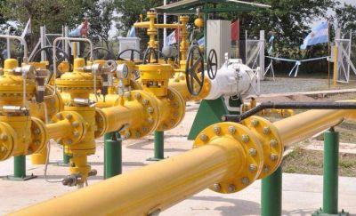 La Uocra se reunirá con el ministro de Infraestructura para pedir que se acelere el Gasoducto de la Costa