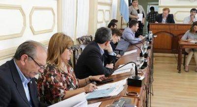 Semana de definiciones en el Concejo capitalino