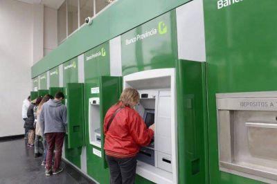 Mar del Plata sin actividad bancaria