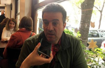 """""""El Gobierno intenta licuar la pérdida de poder político"""", Horacio Catena"""