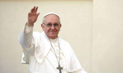 El viaje del Papa en 2018 no está descartado
