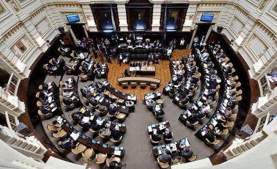 Vidal espera aprobar el jueves el Presupuesto 2018 en Diputados