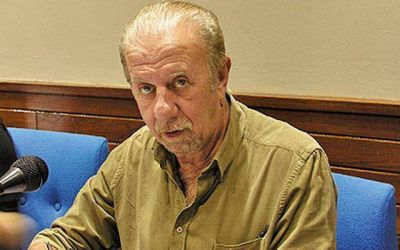"""Bertolotto afirmó que """"el secreto es la unidad del peronismo"""""""