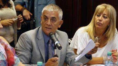 El ministro Martínez representó a la provincia en reunión de COFESA