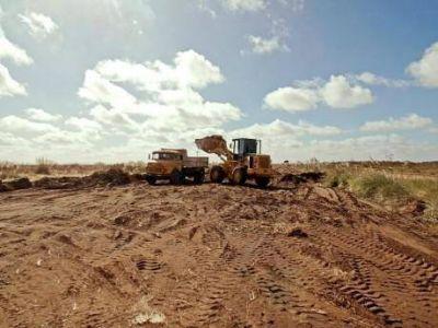El intendente de Trenque Lauquen propone inversión público privada para contar con red vial sustentable