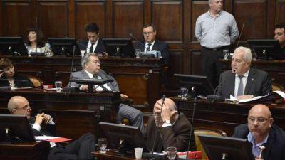 El Presupuesto para Mendoza comenzó a tomar forma y ya aparecieron los primeros roces
