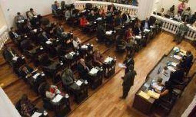 La interna del justicialismo al rojo vivo: Bosetti vs Diputados