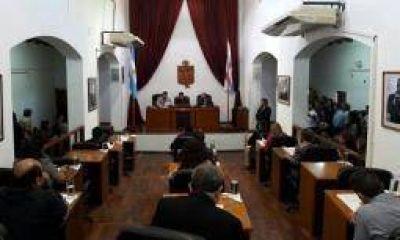El miércoles asume el concejal que reemplaza a Khalil Aleua