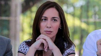 Massismo en alerta por pacto fiscal que impulsa Vidal