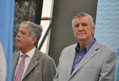 José Luis Gioja le cantó retruco a Julio De Vido y respaldó una auditoría de