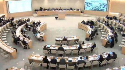 El Gobierno rindió examen ante Naciones Unidas sobre Derechos Humanos