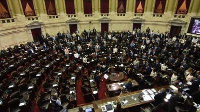 Diputados buscará sancionar este miércoles la ley contra la corrupción de las empresas