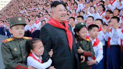 Pyongyang llama a Trump