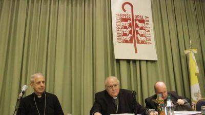 El Episcopado elegirá sus nuevas autoridades