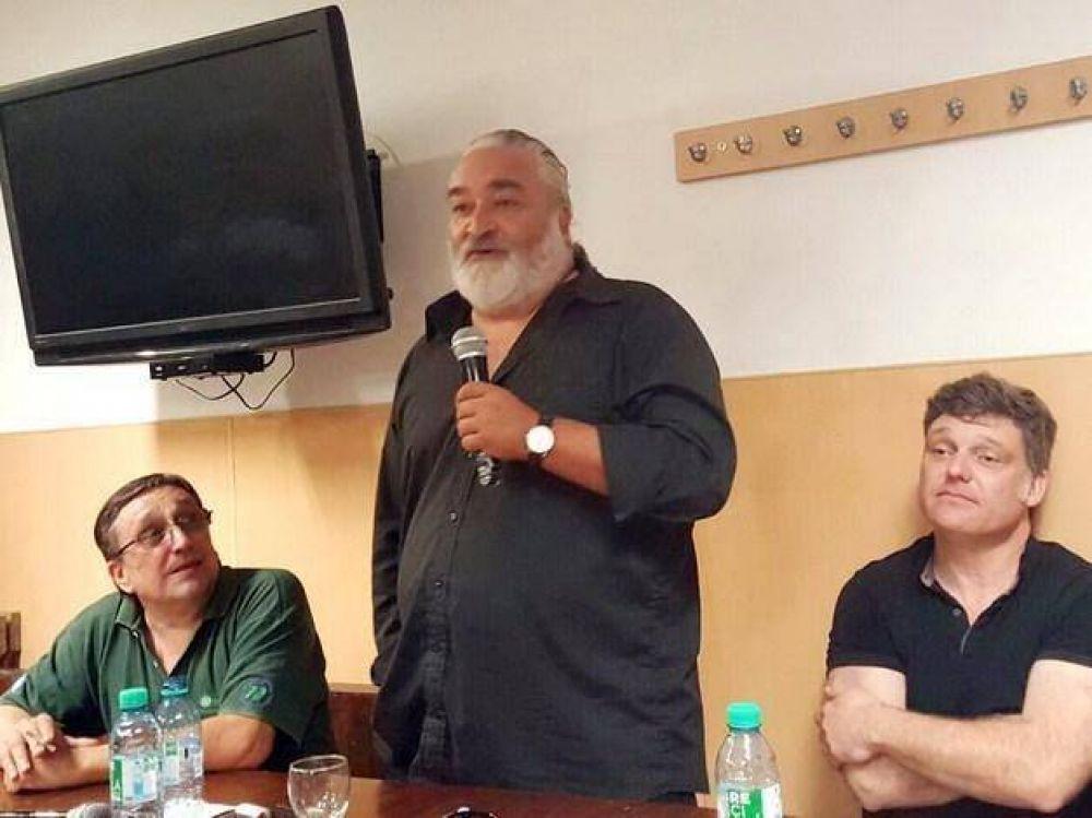 """Rapacioli contra Cheppi: """"El partido es de todos y no de un patrón de estancia"""""""