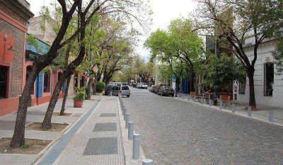 Palermo, la
