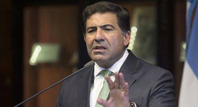 La Oficina Anticorrupción reclamó el procesamiento de Echegaray en el caso Ciccone