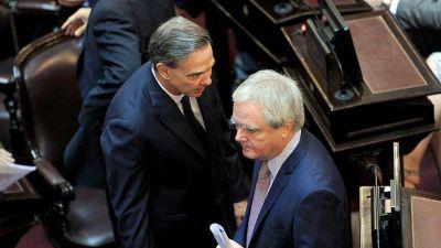 Se acerca el fin de la autonomía de los fiscales