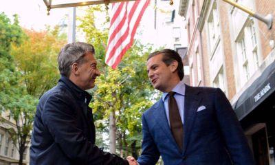 Contacto en N.Y.: Coca Cola habló con Macri para bajar impuesto a las gaseosas