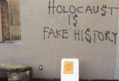 La Liga Anti-Difamación (ADL) reveló que en EE.UU. hubo un aumento del 50% en casos de antisemitismo