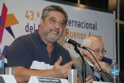Ortega le envió una carta abierta a Basavilbaso y puso al Secaspi en alerta por despidos