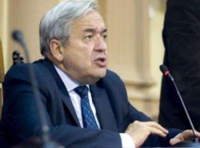 Godoy seguirá frente a la Cámara de Diputados